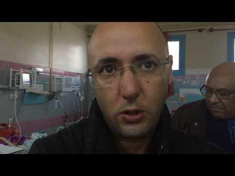 Video : Exclusif : Témoignage du Dr Zakaria Ait Lahcen, Médecin principal des établissements de santé de la province d'Essaouira