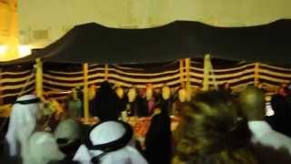 Folk song and dance from Qatar