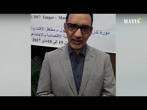 Mohamed Lamine Hamouny : «Il n'y a pas eu d'invasion de criquet depuis 2003-2005 grâce aux opérations de prévention»