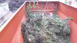 SEKO broyeur déchets verts 1