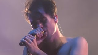 "Panic! At the Disco - ""Nicotine"" (Live in San Diego 8-27-14)"