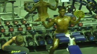 LETS GET RIDICULOUS!!!!!!! (Professional BodyBuilder Version)