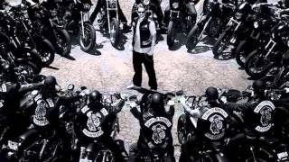 Alt-j - Tessellate (Sons of Anarchy season06 episode05)