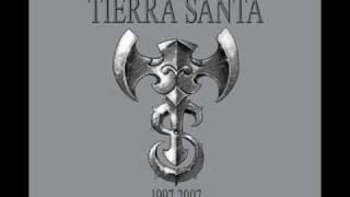 Tierra Santa - Mejor Morir En Pie (Letra)