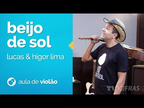 Lucas & Higor Lima - Beijo De Sol