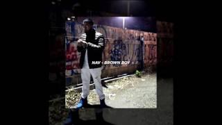 Nav - Brown Boy