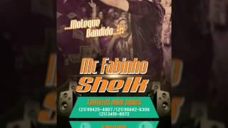 MC FABINHO SHEIK- EU QUE SOU O CARA DAS NOTAS [DJ 2F] STUDIO CHAPA QUENTE