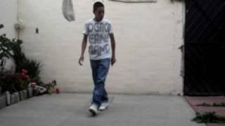 pasos de reggae zavala