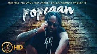 Popcaan - God Alone (Final Mix) [God Alone Riddim] November 2015