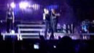 Sevilla - Miguel Bosé (Live - Papito Barcelona 2007)
