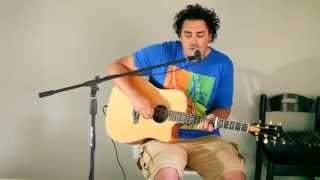 No Hands by Waka Flocka- Acoustic Cover