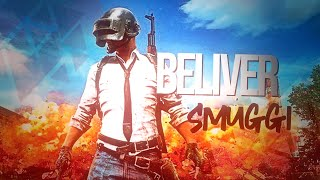 PUBG | PIOSENKA | Imagine Dragons - Believer | COVER PL | Smuggi