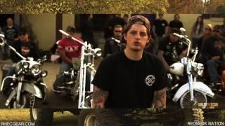 "Upchurch ""Bad Mutha F**ka (Official Video) Bad Mutha F**ka"
