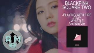DOWNLOAD BLACKPINK SQUARE ONE -TWO MP3 + iTunes