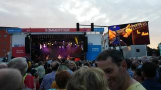 The Rattles - Knocking On Heavensdoor Cover - NDR Sommertour 2016