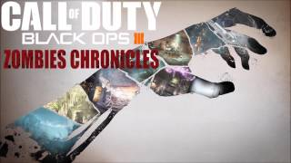 """Call of Duty: Black Ops 3 Zombies Chronicles: Song  """"I Ran"""" - By  Hidden Citizens"""