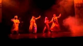 Aladdin e o Gênio Malucão Teatro Eva Wilma 13-07-2013  #INCRÍVEL *Final