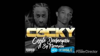 Cizzle Deebeeyassi ft. Flipperachi x Cocky