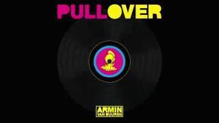 Armin van Buuren vs Speedy J - Pullover