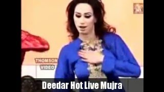 Pakistani Stage Dance Deedar - Pakistani Desi video - Pakistani New Punjabi Stage Drama