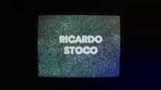 Ricardo Stoco  •   Não Sinto Saudades  (Lyric Video)