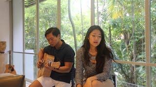 """""""Leave Your Lover"""" - Sam Smith Cover by Cilla Chan"""