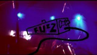 FUZZ - SLEIGH RIDE // Live @ Le Point Ephémère, Paris