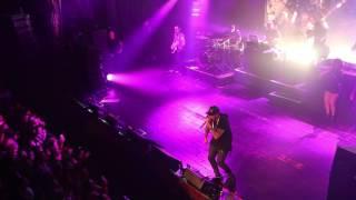 Wisin - Escapate Conmigo - Live - Concierto House of Blues / Orlando, Florida / May.06.2017