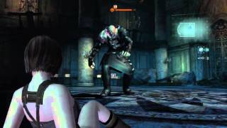 resident evil revelations : return nemesis
