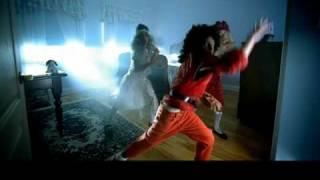 Bob Sinclar Feat. Dollarman & Big Ali & Makedah - Rock This Party (Everybody dance now)