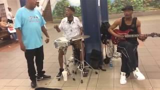 """Mike Yung w Majestic K Funk - """"Bump n Grind"""" (R. Kelly)"""