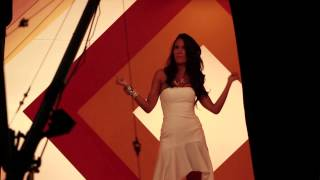 Tournage du clip ECHO de Lylloo feat Jessy Matador