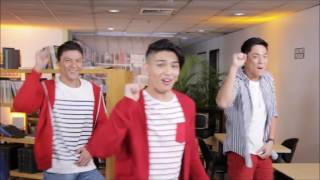 BoybandPH vs. T.O.P vs. NITRO (Who did it better?)