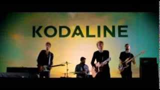 Kodaline - In A Perfect World (TV ad)