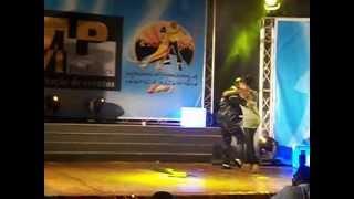 Enriques que Kuia ft Lucia O verdadeiro bailarino de semba( by: Puff )