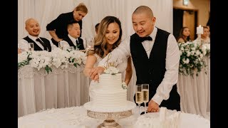 OUR WEDDING VIDEO | ANNLEE & CHARLIE