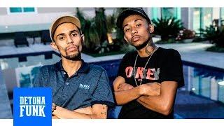 MC L da Vinte e MC AK - Bandido Vida Loka (Video Clipe Oficial)