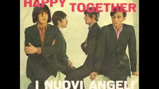 Per vivere insieme - I Nuovi Angeli