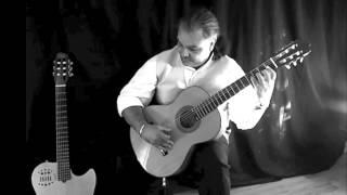 Didier Bouvet-Flamenco Caballos Blancos