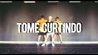 LIA CLARK FT. PABLLO VITTAR - TOME CURTINDO COREOGRAFIA BY ONYX DANCE CREW