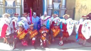 Asi eres tu - Sosimo Sacramento - Recuerdos Fiesta patronal pacllon 2016
