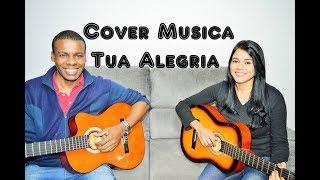 Musica Tua Alegria Com  MInha Aluna De Violão Kelita