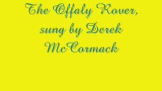 The Offaly Rover - Derek McCormack