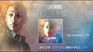 Jacob Latimore-Adorn (Miguel Cover)-This Is Me Mixtape NOV 29TH