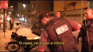 Polícia 24 Horas   17 10 2013