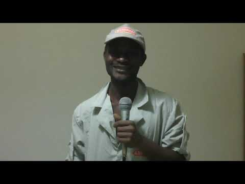 """(VIDEO) - SIPROIMI e A.L.S.-M.C.L. in prima linea a tutela dei lavoratori stranieri ospiti della Coop. """"San Francesco"""" s.c.s.: la soddisfazione di Sow Mohamed Fode, 20 anni, del Senegal"""