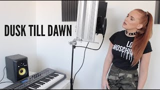 "ZAYN ft. Sia - ""Dusk Till Dawn"" Cover by Red"