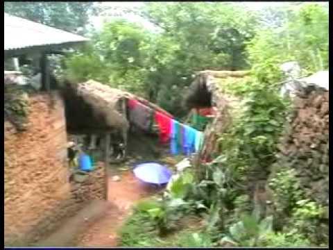 Kathmandu : aldea