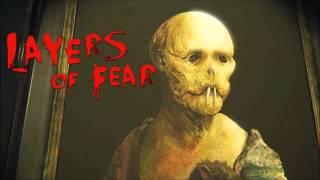 Layers of Fear OST - Arkadiusz Reikowski - Main Theme ft. Penelopa Willmann-Szynalik