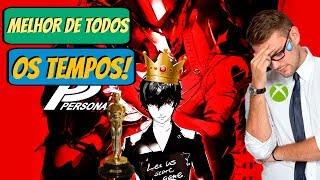 [BOMBA] O melhor RPG de TODOS OS TEMPOS é EXCLUSIVO do PLAYSTATION!